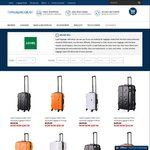 45% Discount on All Lojel Luggage & Travel Products + Shipping @ Love Luggage