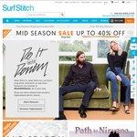SurfStitch - Spend $60 Receive $80 Coastalwatch Gift Pack