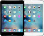 Apple iPad Mini 2 Wi-Fi 16GB - Silver $344 (Free C&C or + $9.90 Post) @ Big W Online