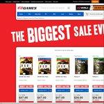 Doom UAC Edition PS4/XB1/PC $47 at EB Games