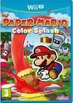 Paper Mario Color Splash for Wii U $53.99 [Pre-Order] RRP $79 @ OzGameShop