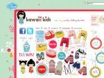 Kawaii Kids 10% off Sale