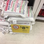 Maharaja Choice Basmati Rice 5KG - Half Price: $8.75 - Coles Balaclava VIC