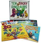 10 Silly Wombats & Other Funny Aussie Stories - By Scholastic - 10 Books $29.95 + Free Delivery @ Kidsville