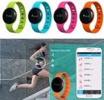 TK05 Bluetooth 4.0 Sport Activity Fitness Tracker Smart Bracelet, US $10.01 Delivered, AU $13.11 Delivered @Cndirect.com