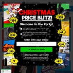 COTD Christmas Pritz Blitz - Bose QC35 $339, GoPro Session 5 $299, Nintendo 3DS Bundle $199, ASICS Kayano 23 $130 (+Post) & More