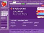 Yves Saint Laurent Teint Majeur - Buy One Get One Free - $114.50 (Free P&H) - StrawberryNet