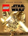 LEGO Star Wars The Force Awakens Deluxe Edition PC $11.30 Digital Download Steam @ CD Keys (with Facebook Like)
