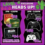 Xbox One - Controller + Play & Charge Kit $77, Elite Controller $169 + More @ EB Games Mad Monday
