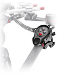 Manfrotto Clamp-on Remote Control for Canon DSLRs US $69.95 + US $12.26 Shipping (~AU $114) at B&H Photo Video
