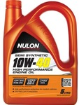 Motorcycle Spec Semi-Synthetic Oils: Nulon 10W-40 5L $31.88, Penrite HPR Gas 10 10W-50 5L $37.99 at Supercheap Auto