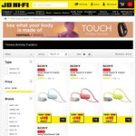 Sony Smart B Trainer SSE-BTR1 $198 (Usually $349) @ JB Hi-Fi (Instore and Pickup Only)