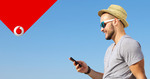 Vodafone Half Price $50 Combo Starter Pack – Now $25. Available Online