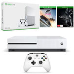 Xbox One S 500GB Bundle with Forza Horizon 3 + Skyrim Special Edition - $274.55 Delivered @ The Gamesmen eBay