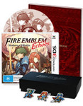 Fire Emblem: Echoes - Shadows of Valentia Limited Edition $99.95 + Pick up @ EB GAMES