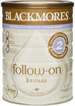 Blackmores Stage 2 6-12 Months Follow-On Formula (902g) - $15 @ Big W (Online and Instore)
