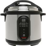 Tefal Minut' 6L Pressure Cooker $82.95 @ Myer
