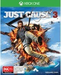 [XB1/PS4] Just Cause 3 $24.97 Click and Collect @ EB Games