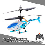 QY66-X07E RC Helicopter 3.5ch US $19.99 Delivered (~AU $27) @ Rcmoment