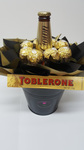 Beer and Chocolate Bouquet - $29.95 + Delivery (Save $15.05) @ Sweet Buds (NSW/VIC Delivery Only)