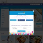 5% off Your Next Purchase at Livingsocial