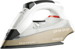 Kambrook Speed Steam Iron $20 (Was $59.95) @ The Good Guys - Online or in Store