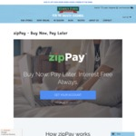 Harris Farm - Spend $120 Online Get $40 Back When Checking out with Zippay