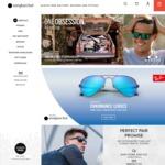 $50 off Polarized Sunglasses When You Spend $200 @ Sunglass Hut