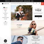 30% off Full Priced Sunglasses at Sunglass Hut (Today Only)