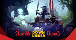 [PC] Steam (+7 DRM-Free Games) - Humble Down Under Bundle - $1/ $3.06 BTA/ $12 US (~ $1.27/ $3.89/ $15.25 AUD) - Humble Bundle