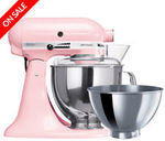 KitchenAid Artisan KSM160 Stand Mixer (Several Colours) $535.20 ($7 Postage) @ Peter's of Kensington eBay