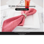 Win an Assortment of Products Worth $1,000 from Bhumi Organic Cotton