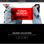 30% off Sitewide @ G-Star RAW