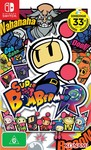 Super Bomberman R for Nintendo Switch $46 in Store & Online (+ Delivery) @ The Gamesmen