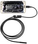3.5m Mini IP67 Waterproof Android or PC Endoscope Inspection camera US $5.49 (~AU $7.31) @Lightinthebox