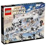 LEGO Star Wars Assault on Hoth 75098 $217.50 Delivered @ Target eBay (RRP $399)