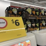 6 Pack Bundaberg Mix It up Variety Pack $6 @ Coles World Square Sydney NSW