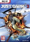 [PC] Just Cause 3 AU $8.79 | LEGO Jurassic World $3.49 (Use Code for Further 3%-5% Discount) @ CD Keys