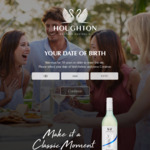 Win 1 of 1000 $50 iTunes Gift Cards from Houghton Wines