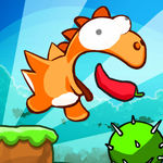 [iOS] Free Dino Rush (was $0.99) | Free RadioApp Pro (was $9.99)