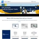 [CPA Members] Discounted Yearly Fees for American Express Platinum ($950, Save $250) and Edge ($149, Save $46) Cards