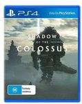 Various PS4 Games $19 (E.g. Shadow of The Colossus, Uncharted: The Nathan Drake Collection) @ Target
