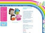 Skip Hop Zoo Kids Lunchbag $15 (40% off) + Postage