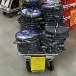 [WA Cannington] Hills Premium Soaker 15mtrs Hose $5 @ Bunnings Clearance