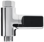 LED Digital Shower Thermometer US $12.99 (AU $18.11) Delivered @ GeekBuying