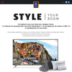 """Win a Bauhn 65"""" Ultra HD 4K LED TV & Soundbar with Subwoofer Worth $828 or 1 of 11 Minor Prizes from ALDI [Except NT/TAS]"""