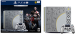 Win a God of War PS4 Pro from Arekkz Gaming