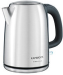 Myer 20% off The Original Price of Small Electrical Kitchen Appliances. KSK220BSS Profile Stainless Kettle $39 C&C