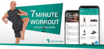 (Android) Free - 7 Minute Workouts PRO (Was $1.39) @ Google Play