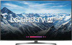 "LG 55UK6540PTD 55"" (139cm) UHD LED Smart TV $876 (Free C&C or + Delivery) @ The Good Guys eBay"